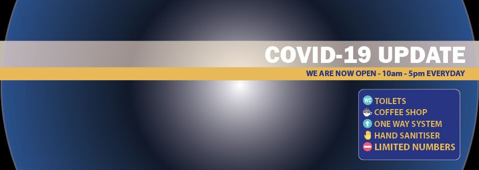 COVID-19 Re-opening