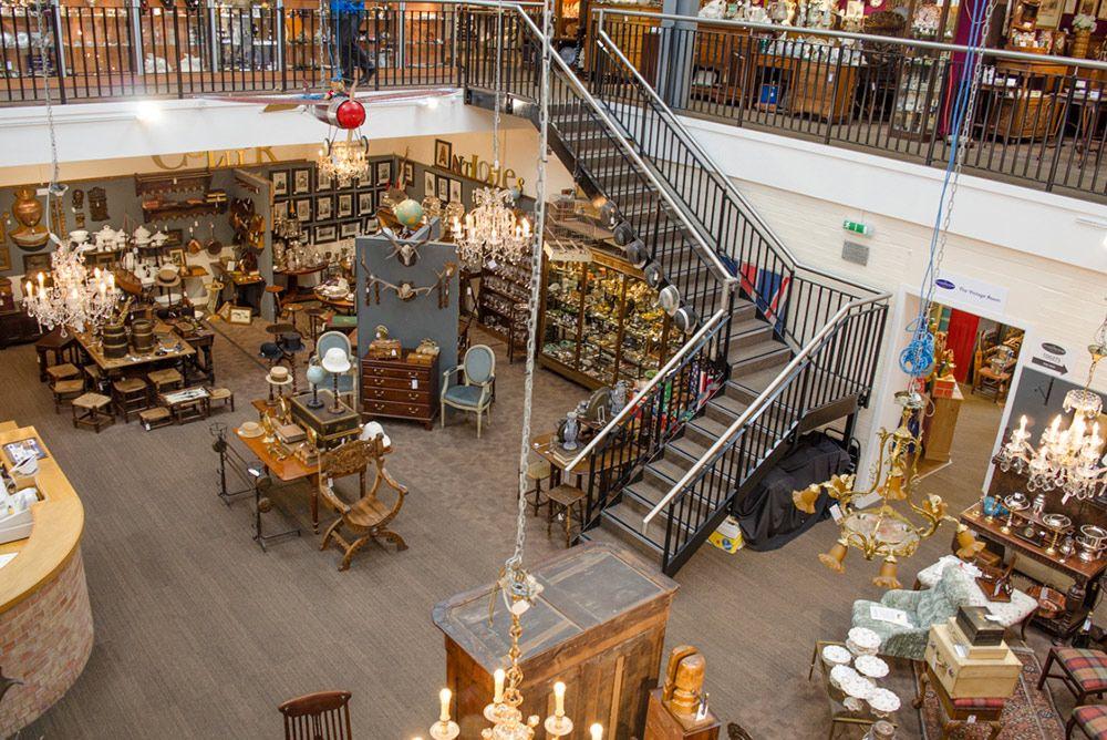 Hemswell antiques guardoom gallery 01 jpg