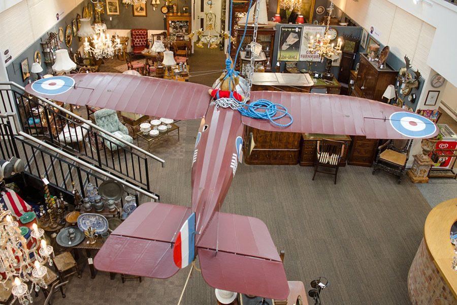 Hemswell antiques guardoom gallery 05 jpg