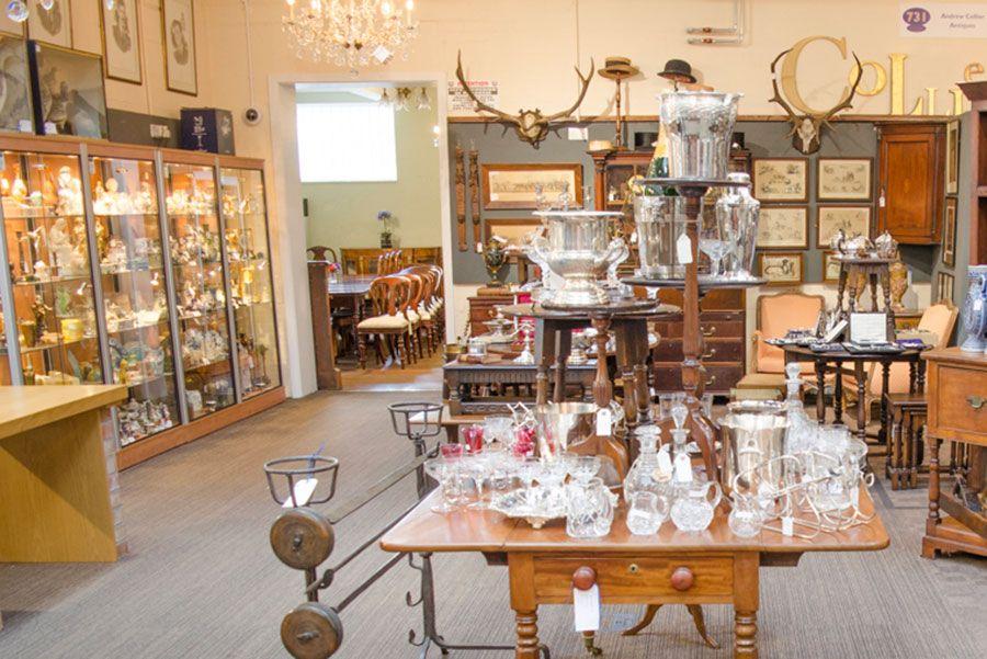 Hemswell antiques guardroom gallery 2 jpg