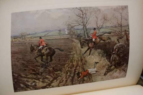 Shires and Provinces Signed Limited Edition Book image-4