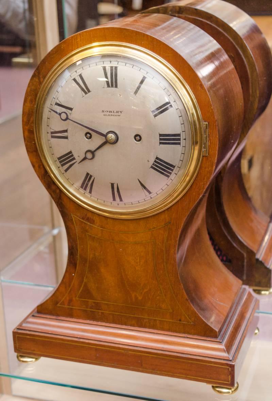 Victorian Fusee Bracket Clock Bracket Clocks Hemswell