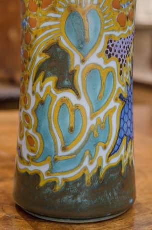Gouda Tulip Shaped Vase image-2