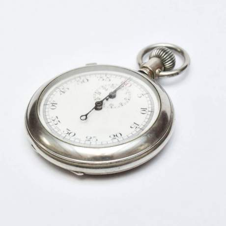 Military Stop Watch image-1