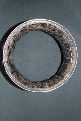 19th Century Irish Dish Ring image-4