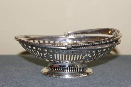 Silver Basket image-2