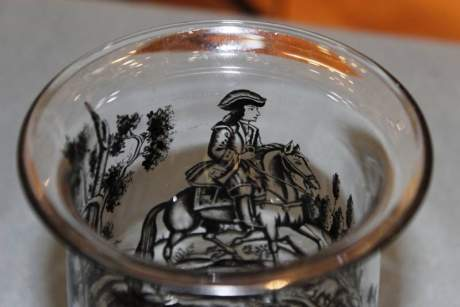 German Crystal Vase image-4