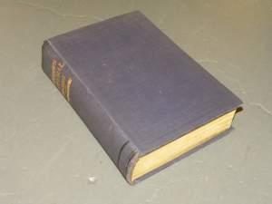 Dr Copes Natural History Book