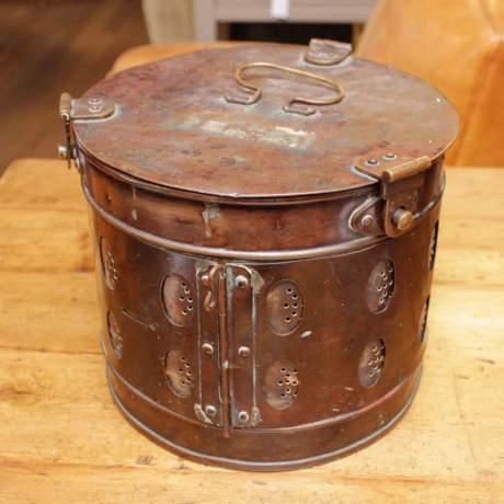 Antique Food Container image-2