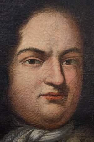18th Century English School Portrait of a Gentleman