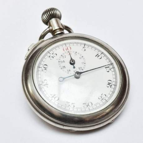 Military Stop Watch image-2