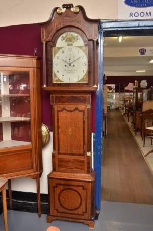 Longcase Clocks Hemswell Antique Centres
