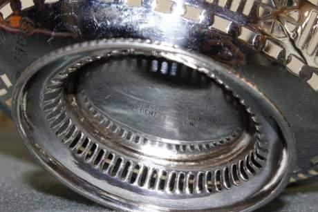 Silver Basket image-4
