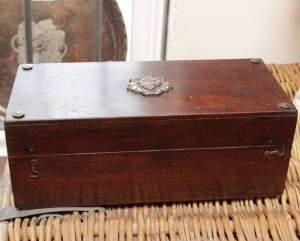 20th Century Artist Box
