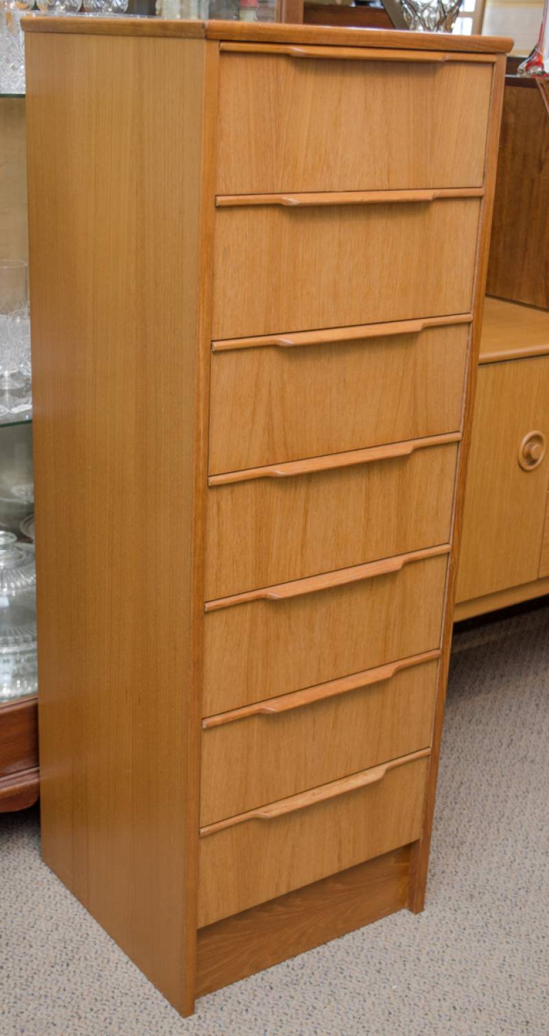 Swedish teak chest of drawers furniture etc hemswell for Furniture etc
