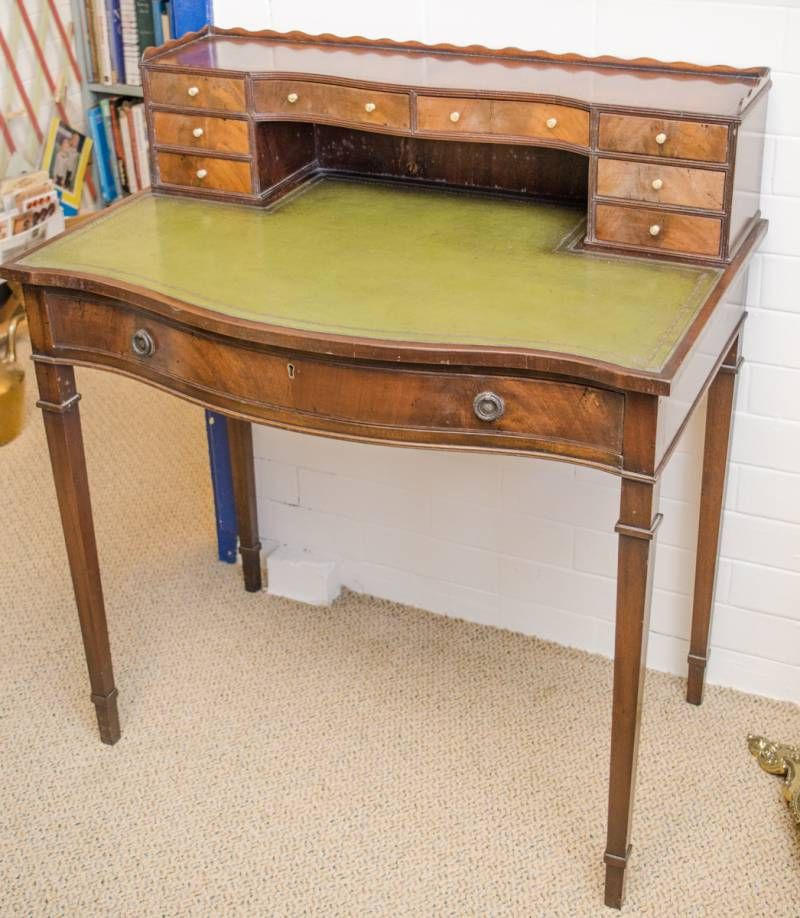 small antique writing desk Find great deals on ebay for small antique writing desk and small one drawer antique writing desk shop with confidence.
