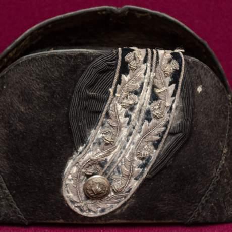 Lord Lieutenants Beaver Cocked Hat image-2