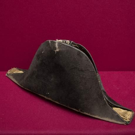 Lord Lieutenants Beaver Cocked Hat image-4