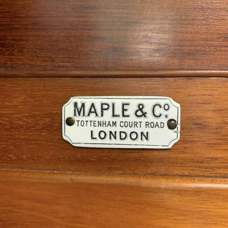Maple and Co Impressive Combination Wardrobe image-4