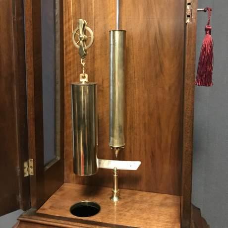 Rob Aitken Precision Regulator Longcase Clock image-7