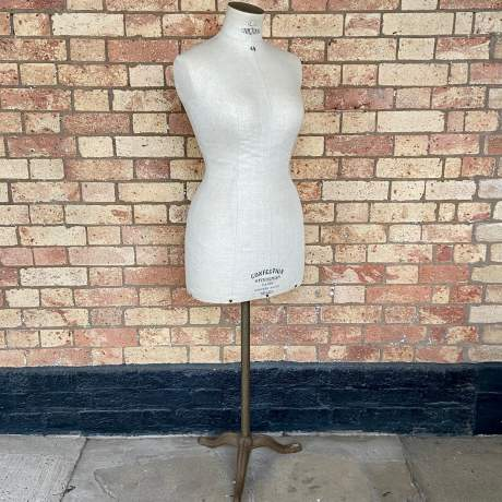 20th Century French Stockman Confection Mannequin image-1