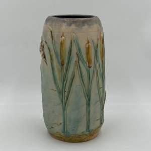 Circa 1930s Denby Pottery Danesbyware Vase