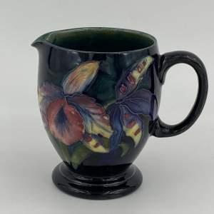 Moorcroft Orchid Jug