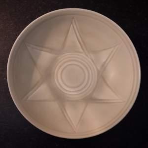 William S Mycock Pilkingtons Royal Lancastrian Art Pottery Bowl