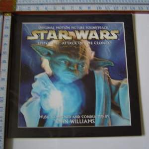 5 x Star Wars Original Uk Rare Posters In Mounts Ready To Frame