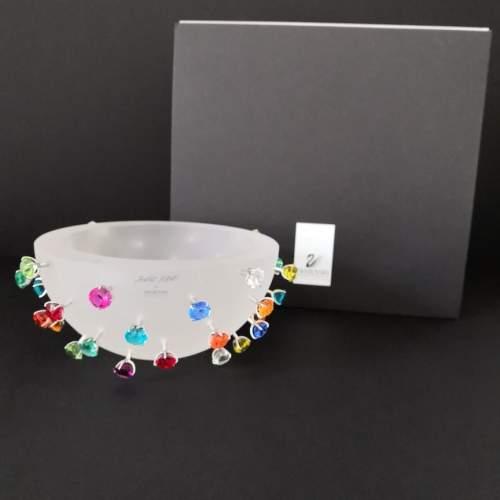 Swarovski Crystal Apollo Bowl designed by Borek Sipek image-4
