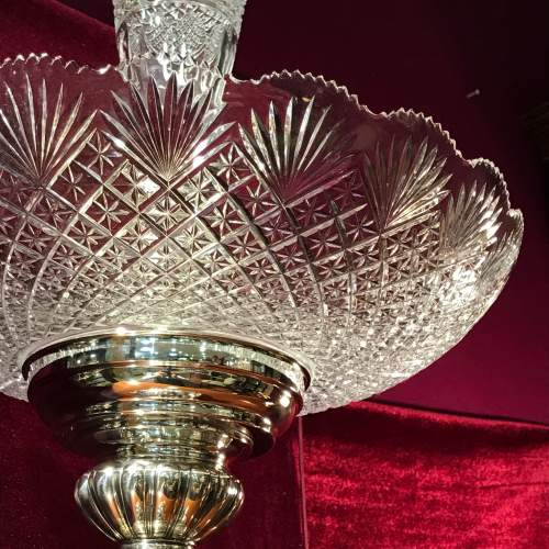 Exceptional Quality WMF Silver Plated Table Centre Piece image-5