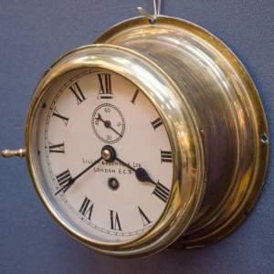 Clocks & Scientific Instruments