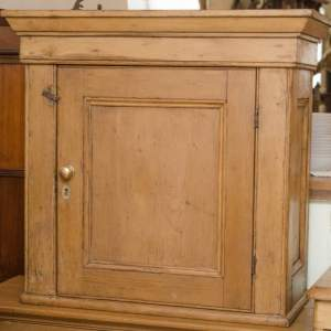 Pine Cupboards