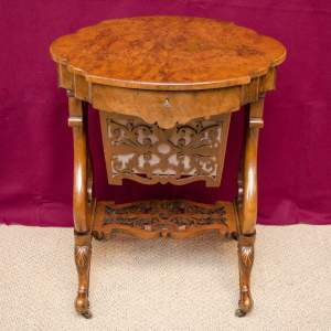 Other Antique Furniture
