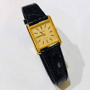 Omega Ladies Cocktail Watch