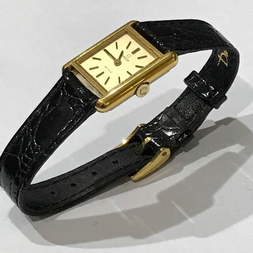 Omega Ladies Cocktail Watch image-6