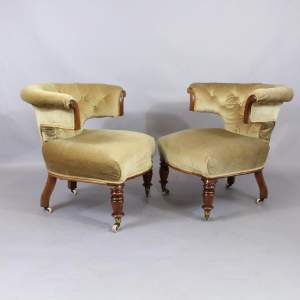 Pair Club Armchairs - 6.jpg