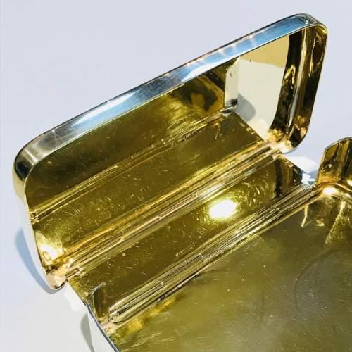 19th Century Silver Plate Sandwich Box image-3