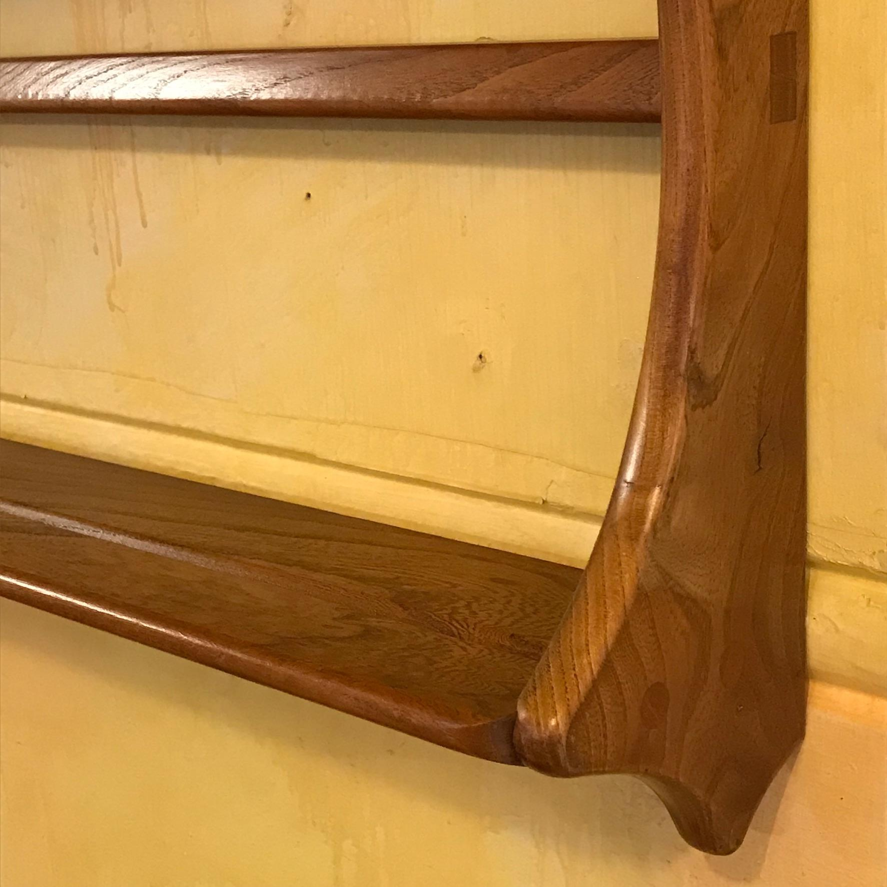 Ercol Two Tier Plate Rack : ercol plate rack - pezcame.com