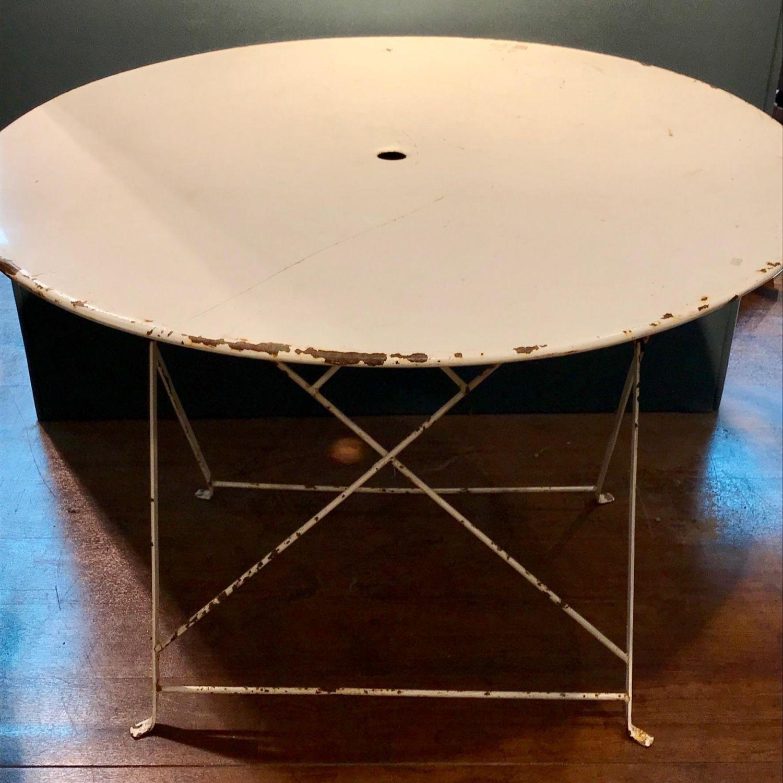 Vintage Folding Metal Bistro Table 2e1fc087 8a9a 4d2c 86bd 3f99b13cb3bf Jpeg