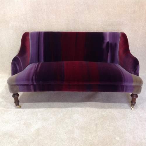1.0012 - Victorian 2 seater sofa.JPG