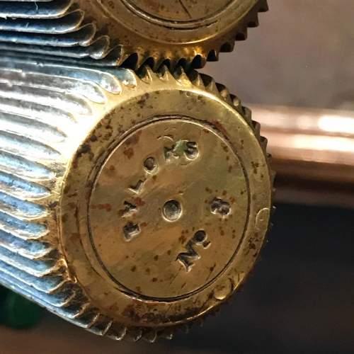Antique Crimping Machine image-3