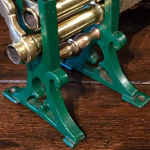 Antique Crimping Machine image-5