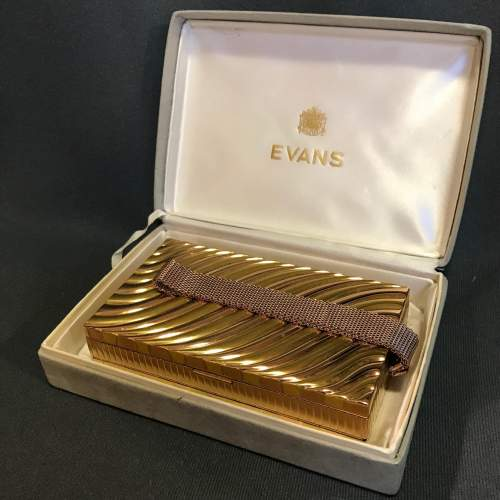 1950s Evans Combination Compact image-2