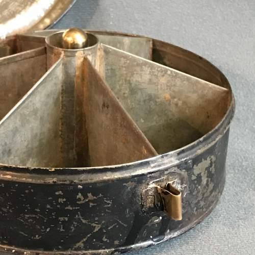 Georgian Toleware Spice Box image-3