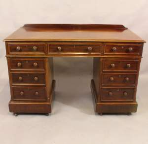 Mahogany 3 part desk - 1.jpg