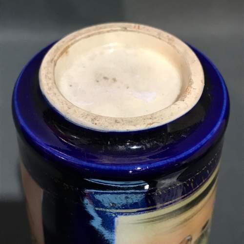 Meiji Period Satsuma Vase image-3