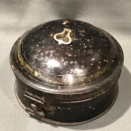 19th Century Toleware Spice Box image-1