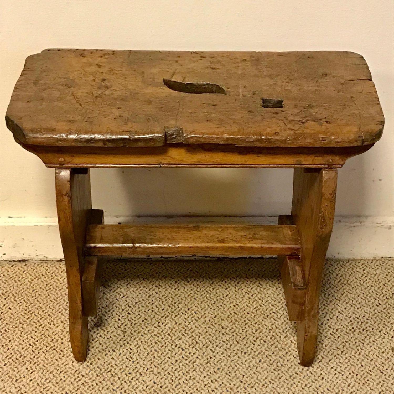 Other pine furniture victorian rustic pine stool 087fb65a 75a7 48a1 a0f1 85722179b953 jpeg