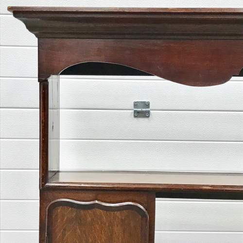18th Century Oak Dresser image-2
